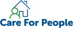 Care for People NI Logo s